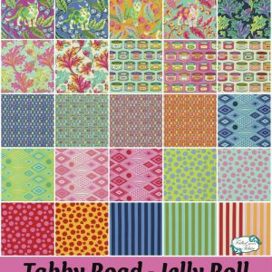 Tula Pink Tabby Road - Design Roll