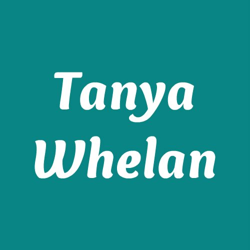 Tanya Whelan