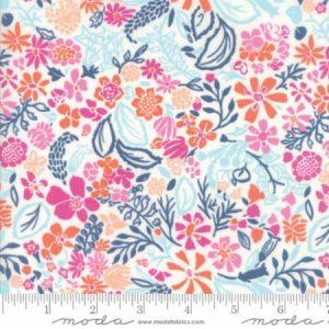 Moda Kate Spain Early Bird 27264-22 Splendor Multi