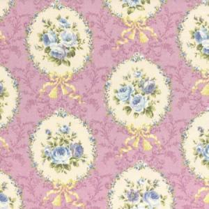 Rococo & Sweet - Cameo Purple