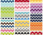 Riley Blake - Shaded Chevron
