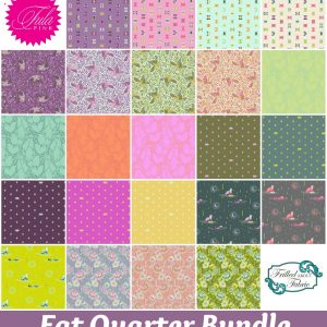 Tula Pink Spirit Animal - Fat Quarter Bundle