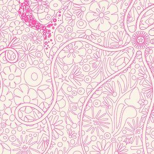 Andover - Alison Glass - Diving Board Pearl Precious 8634-E1