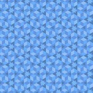 Andover - Alison Glass - Diving Board Starfish Ocean 8638-B