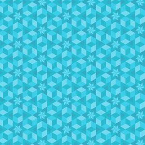 Andover - Alison Glass - Diving Board Starfish Sea Glass - 8638-T