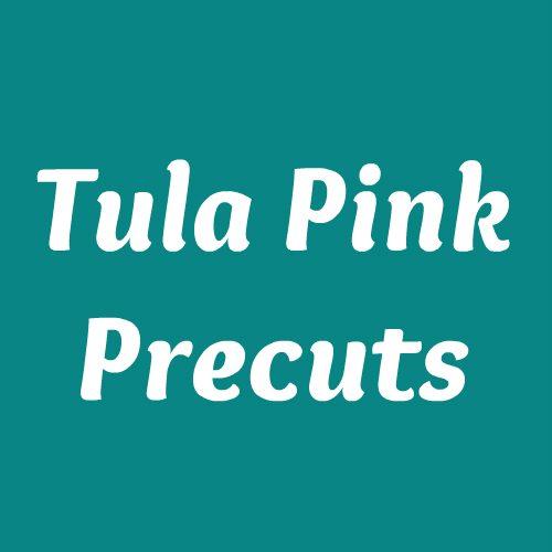 Tula Pink Precuts