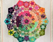 TULANOVAPP - Tula Nova Pattern and Paper Pieces Pack