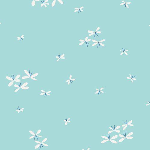 Jeni Baker - Curiosities - CUR-29137 Firefly Jar Soft