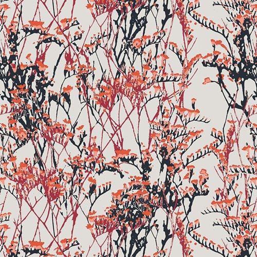 Art Gallery Fusions - FUS-W-604 Kladi Under Woodlands
