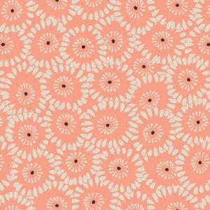 Art Gallery - Pat Bravo -RPT-2706 Hypnotic Paramour Rose