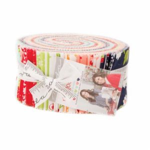 Moda - Bonnie & Camille - The Good Life Jelly Roll 55150JR