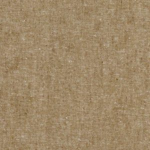 Robert Kaufman - Essex Yarn Dyed Linen - E064-1371 Taupe