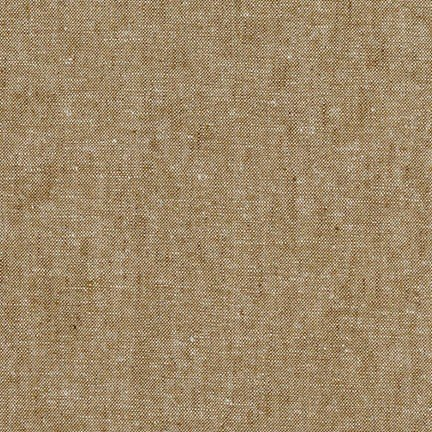 Robert Kaufman - Essex Yarn Dyed Linen - E064-1371 Taupe