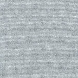 Robert Kaufman - Essex Yarn Dyed Metallic Fog - E105-444