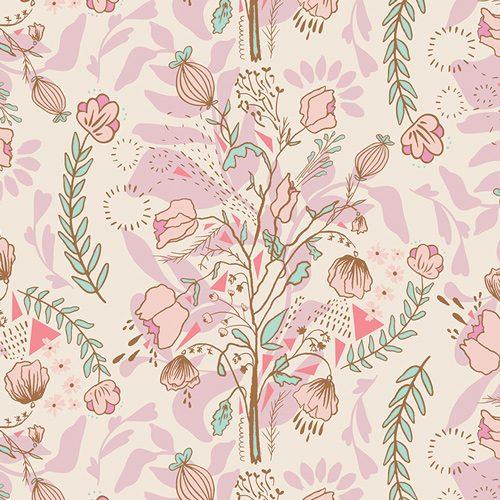 Art Gallery Lambkin - LMB-18727 Pretty Twiggy