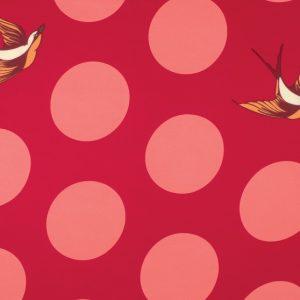 """Tula Pink - Free Fall Lipstick - 108"""" Wide Backing Fabric"""