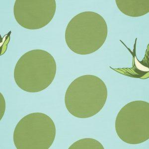 "Tula Pink - Free Fall Sky QBT001-SKY - 108"" Wide Backing Fabric"