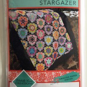 Lilabelle Lane - Stargazer - Pattern and Templates - Sharon Burgess