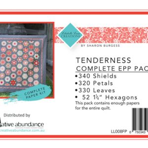 Lilabelle Lane Tenderness Complete EPP Pack
