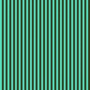 Free spirit - Tula Pink All Stars Stripe Fern