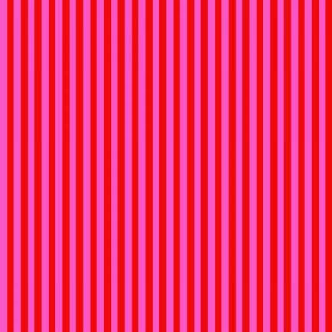Free spirit - Tula Pink All Stars Stripe Peony