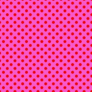 Free spirit - Tula Pink All Stars Pom Poms Peony