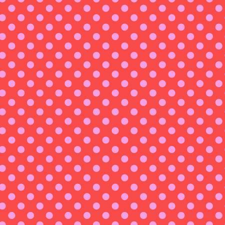 Free spirit - Tula Pink All Stars Pom Poms Poppy