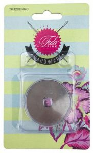 tula pink 45mm rotary cutter replacemnt blades