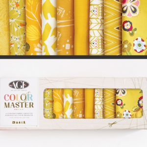 Art Gallery Colour Master No. 5 Gold Leaf Edition B-FQ105