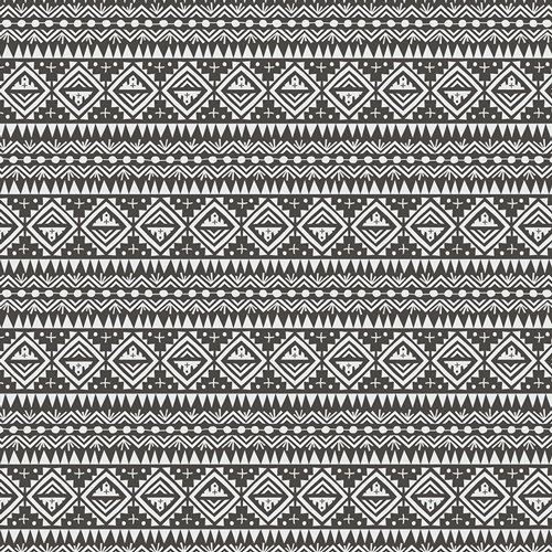 Art Gallery Fabric - Jessica Swift Tallinn Lore Cobblestone KNIT K-75306