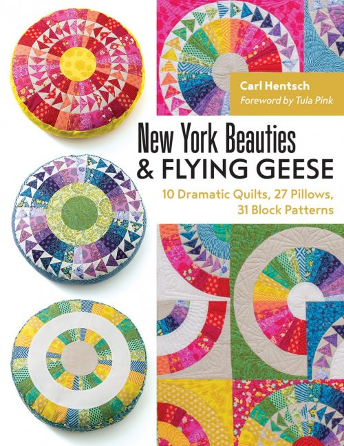 Carl Hentsch New York Beauties and Flying Geese11208