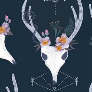 Dear Stella Magik Deer Phantom SRR875