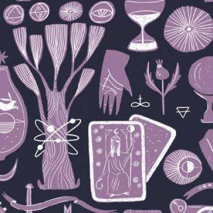 Dear Stella Magik Alchemy SRR876PHA - fabric australia