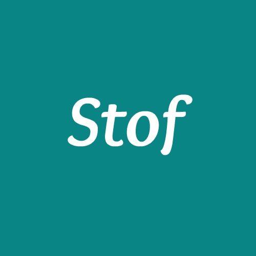 Stof Fabric