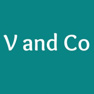 V and Co