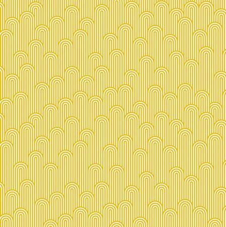Tula Pink Zuma Tower 7 Glowfish PWTP126.GLOW - Quilting Fabric Australia