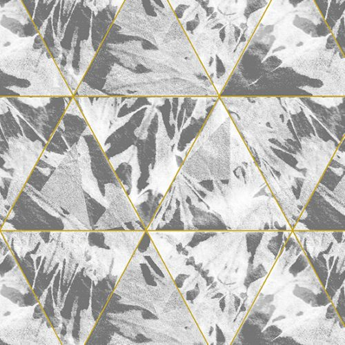 Andover Libs Elliott When Sparks Fly Denim Dreams Concrete 8730-MC - Quilting Fabric Australia