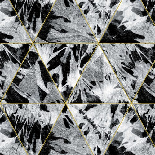 Andover Libs Elliott When Sparks Fly Denim Dreams Falcon 8730-MK - Patchwork Fabric Australia