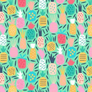 Dear Stella Lifes a beach Pineapple Dream Multi ST-952MULT